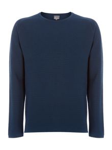 Haymac made in italy mercerised cotton jumper