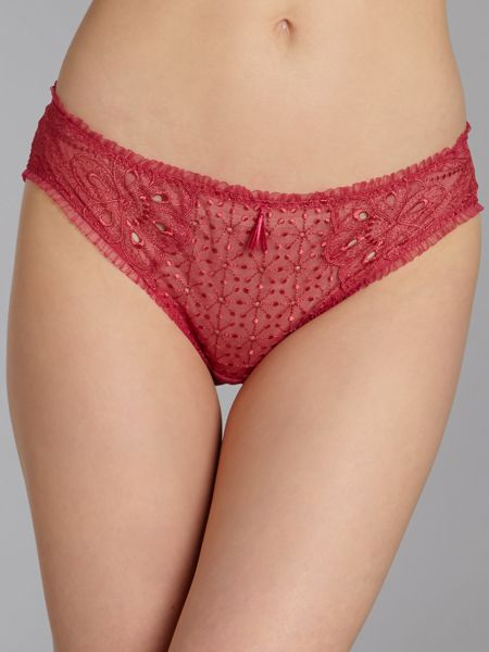 Maison Lejaby Elixir Manon Brief