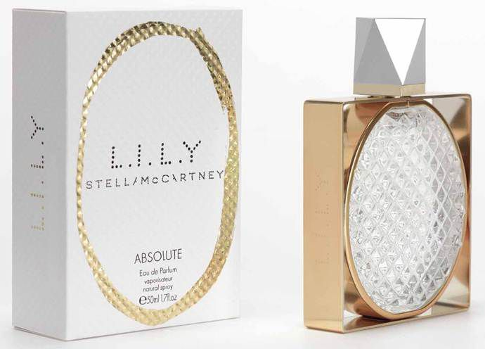 Lily Absolute Eau de Parfum 50ml