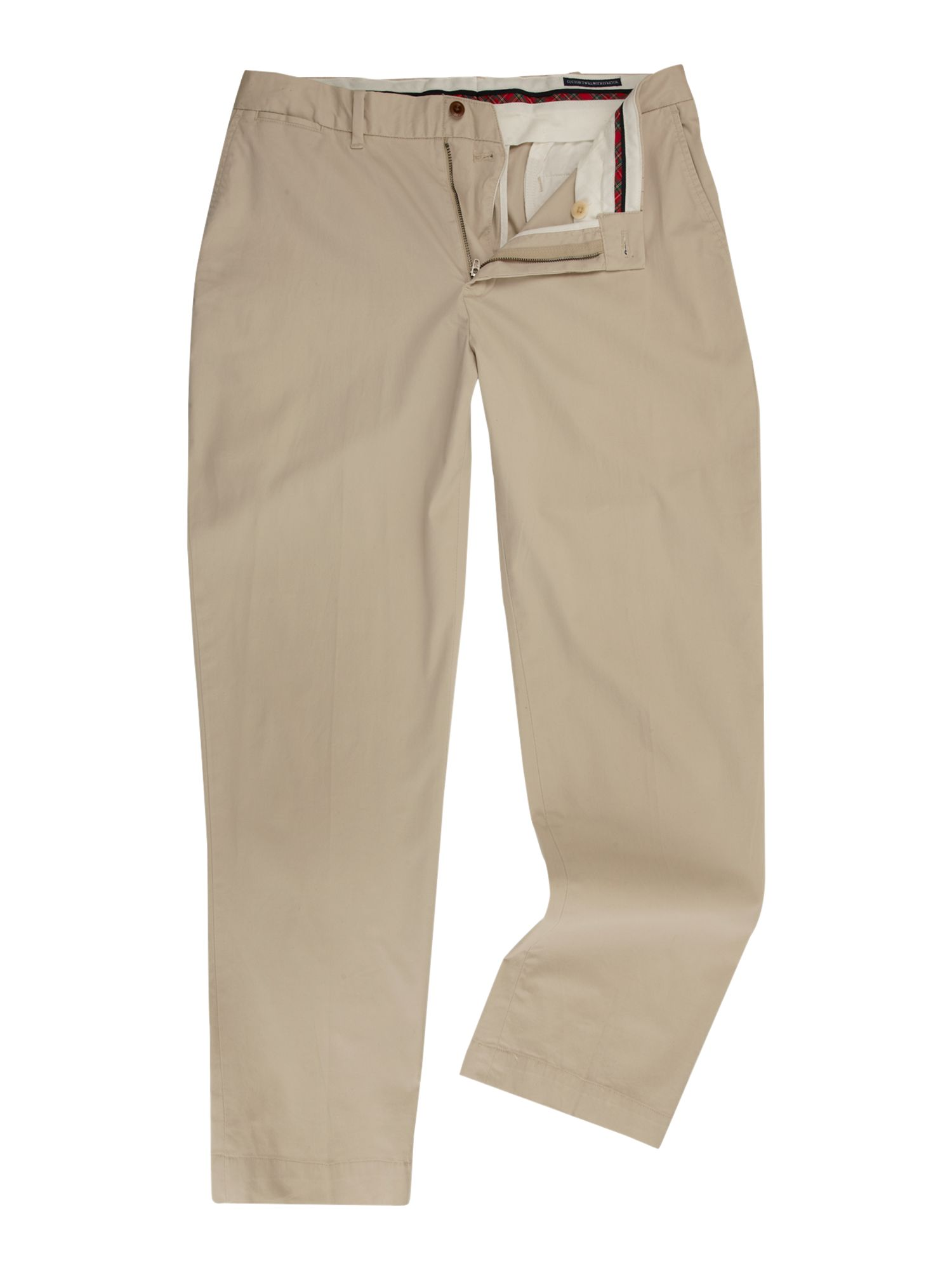 Barrow fit chino trousers