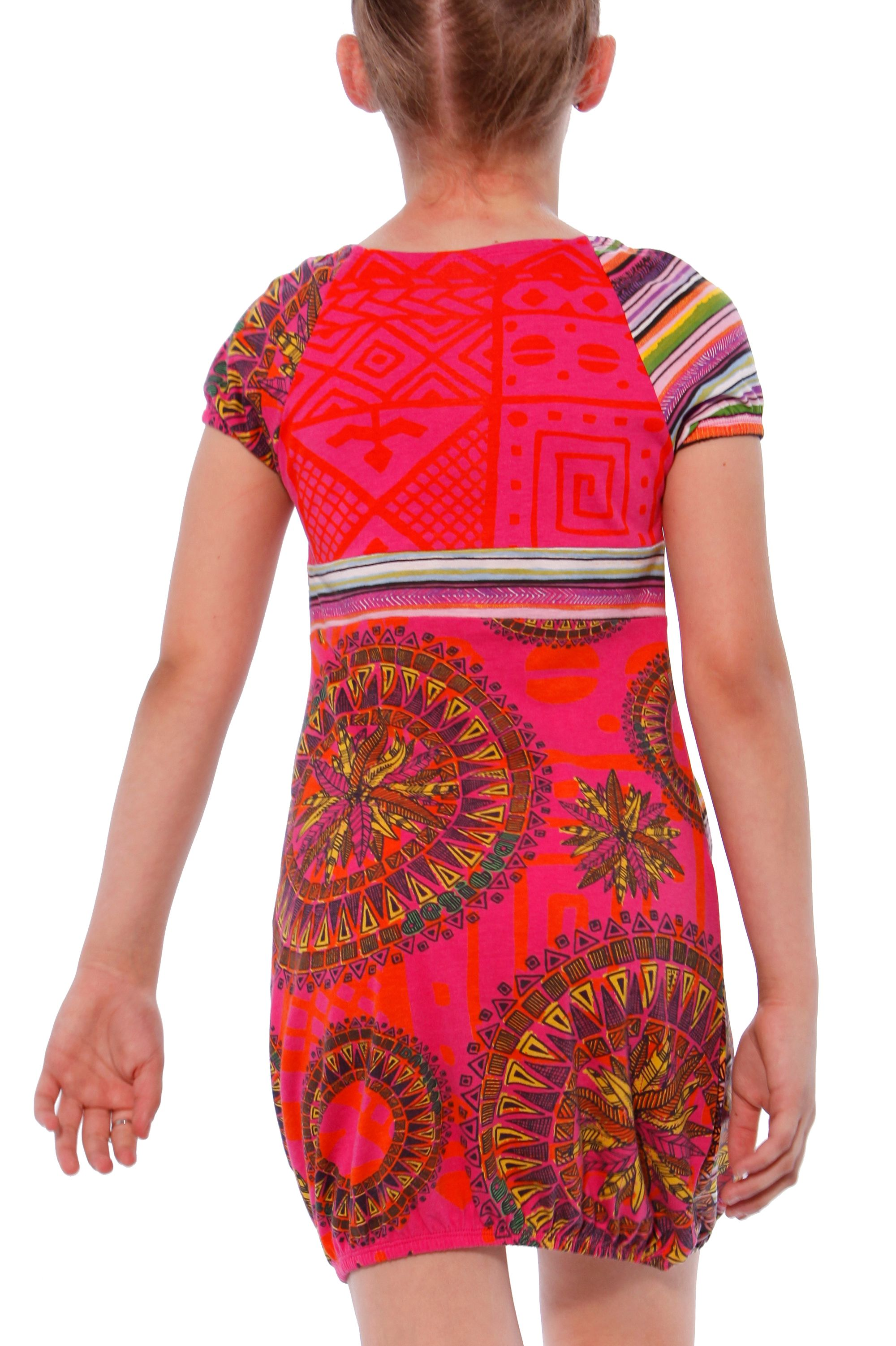 Girl`s Torrusco Dress