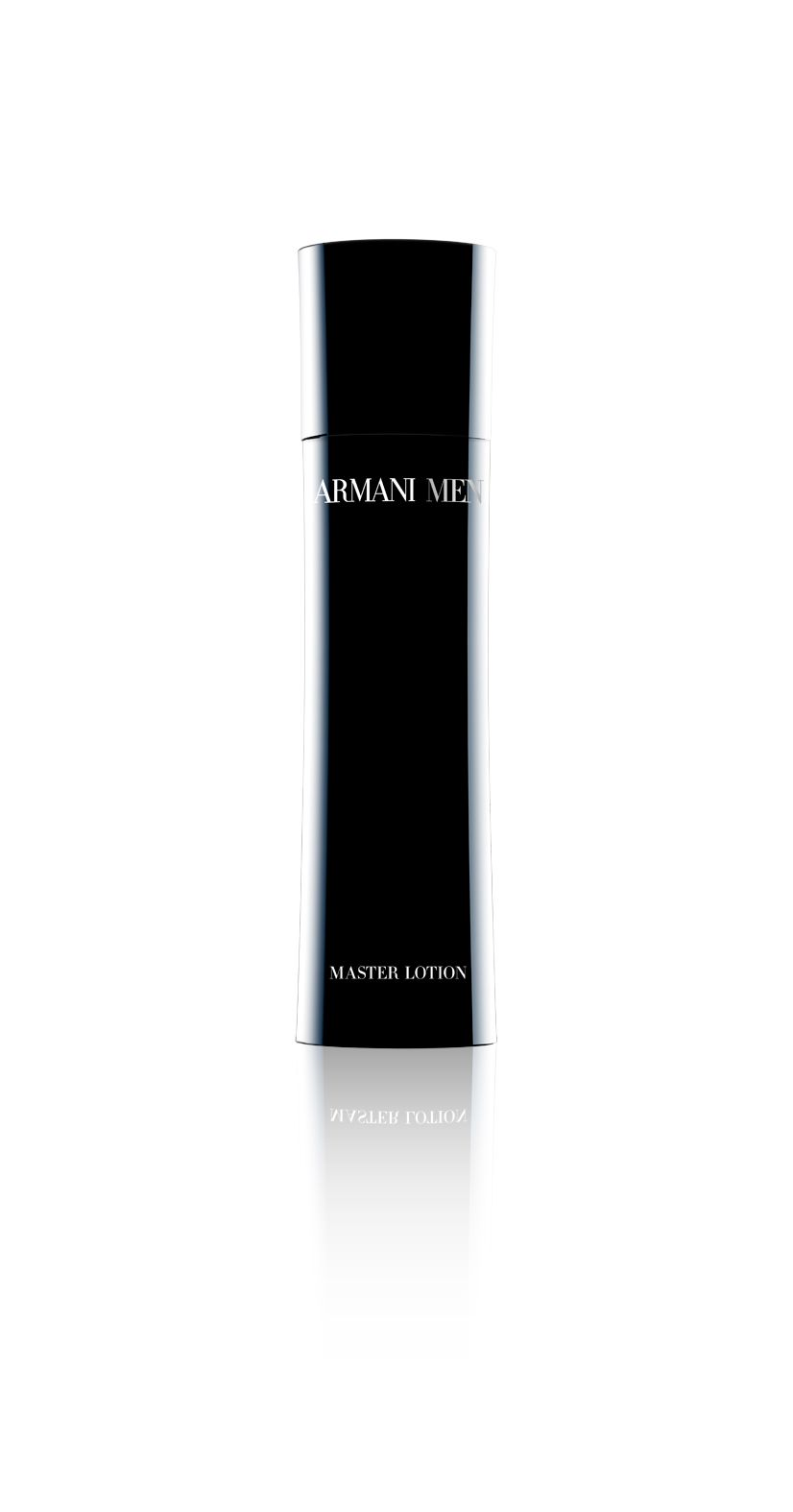 Armani Men Master Lotion