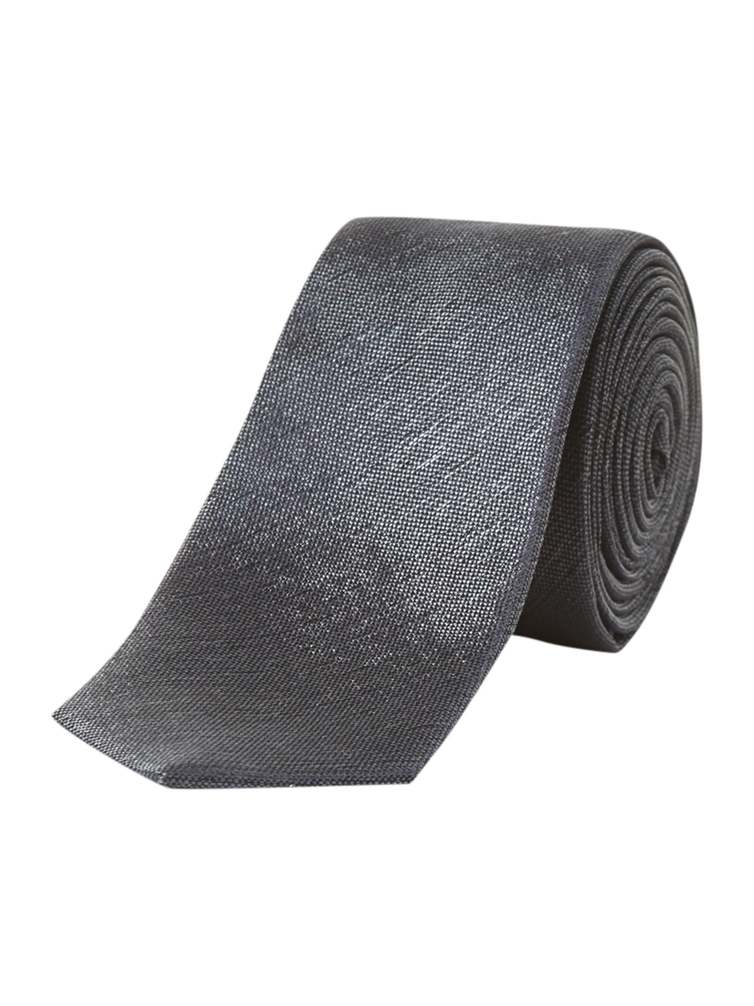Worth Slub Silk Tie