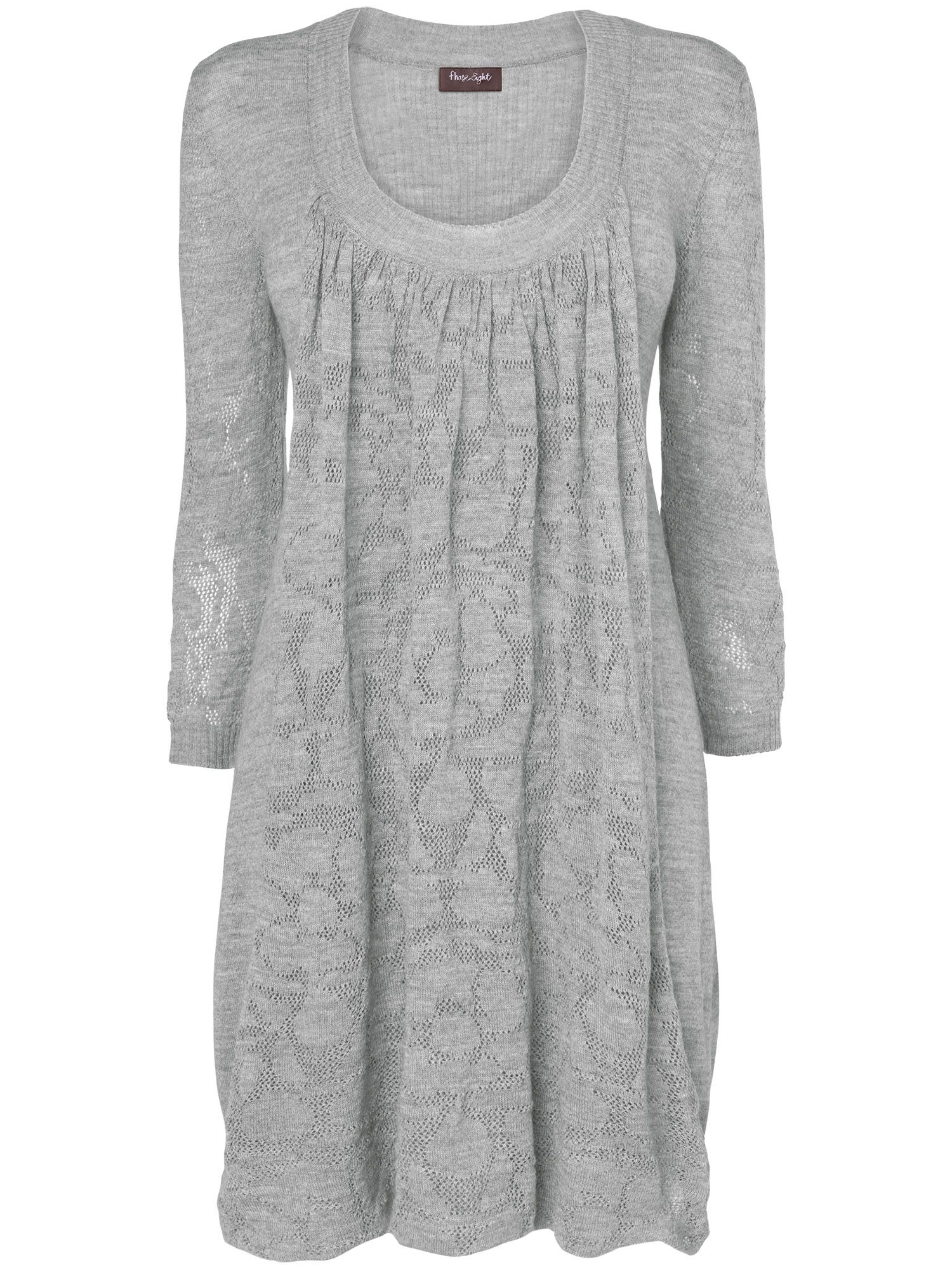 Wren pointelle tunic