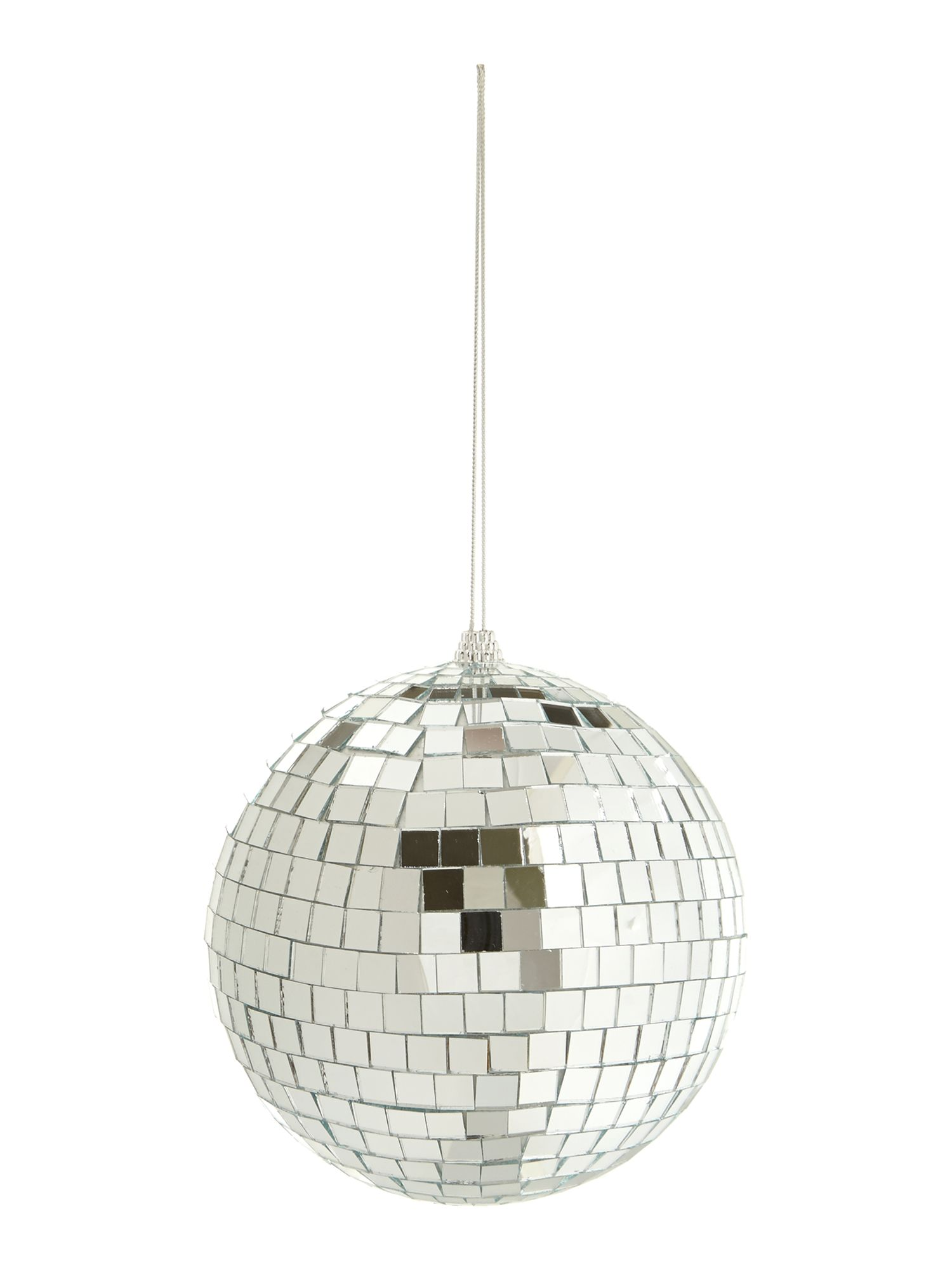 Woodland Charm medium disco ball