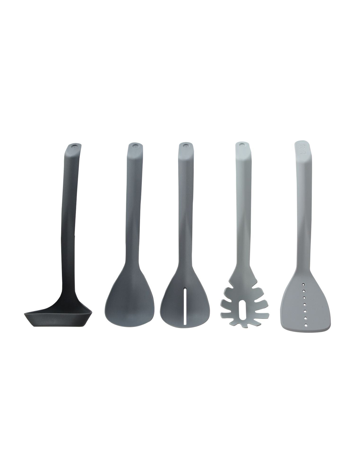 Nest utensils, grey