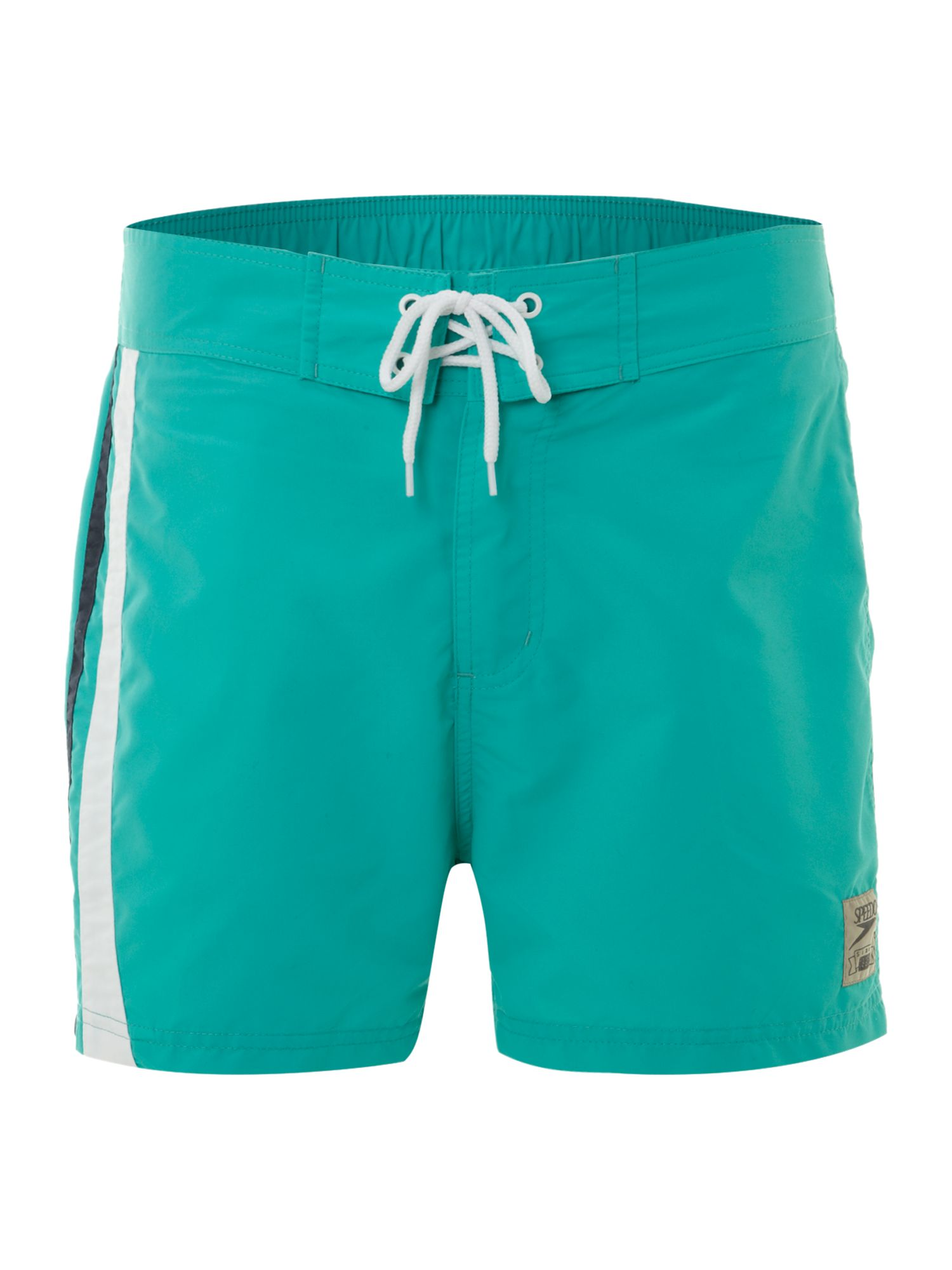 Retroscope swim short