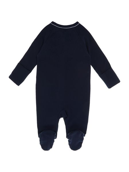 Polo Ralph Lauren Boys Classic All-In-One