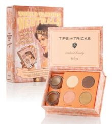 Most Glamorous Nudes Ever Eye Shadow Set