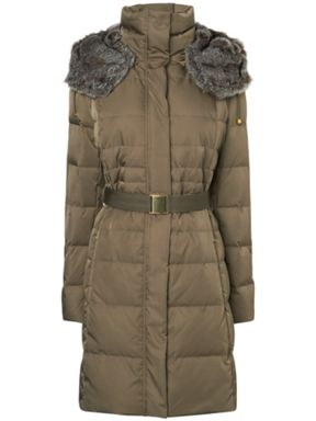 Phase Eight Puffa Coat