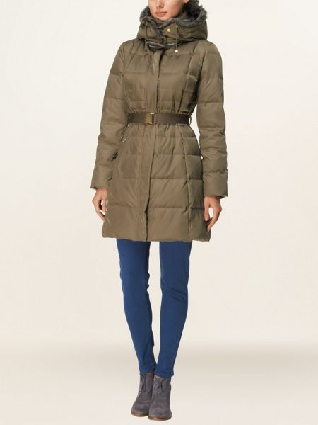 Phase Eight Freya puffer coat