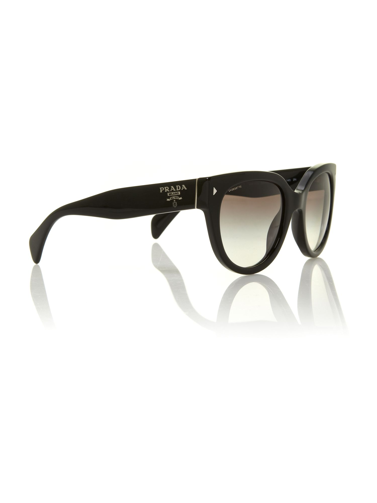 Ladies PR170S classic logo sunglasses