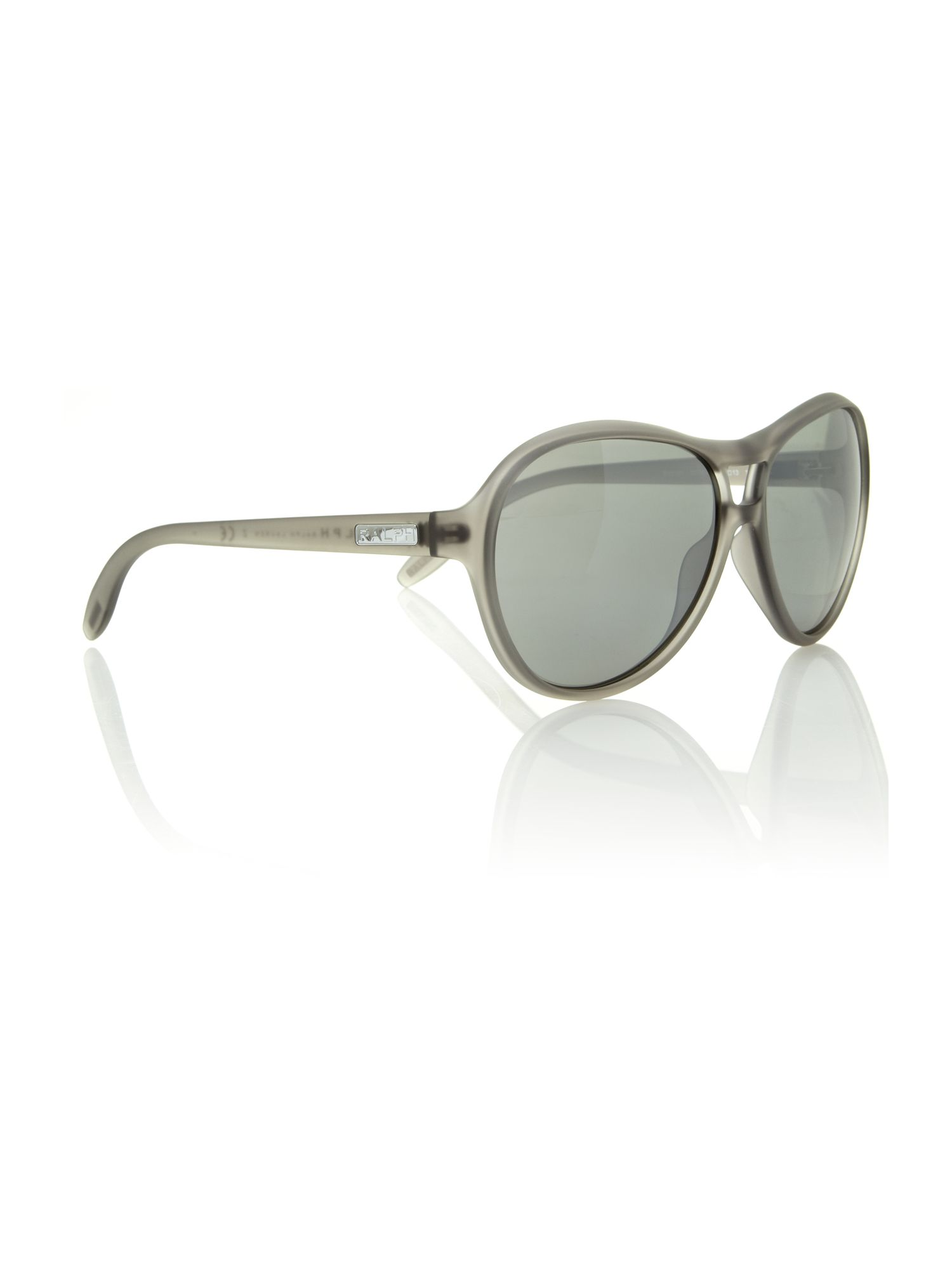 Ladies RA5151 grey aviator sunglasses