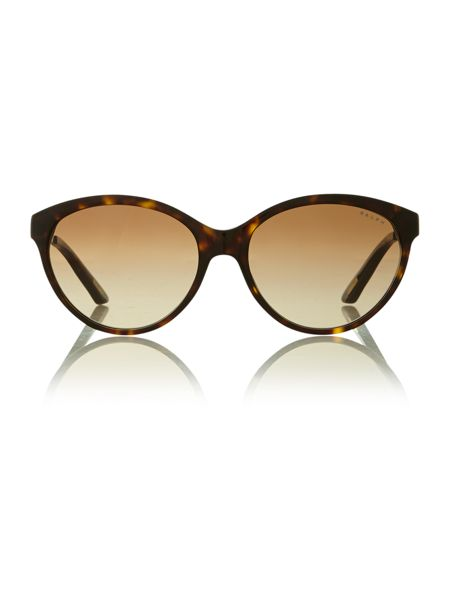 Ralph Ladies RA5154 contemporary sunglasses