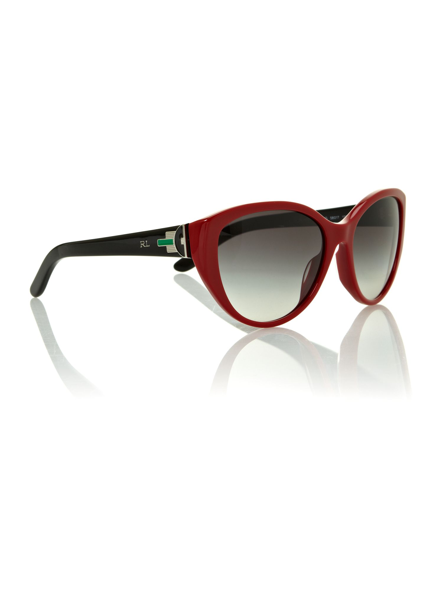 Ladies RL8098 art deco sunglasses