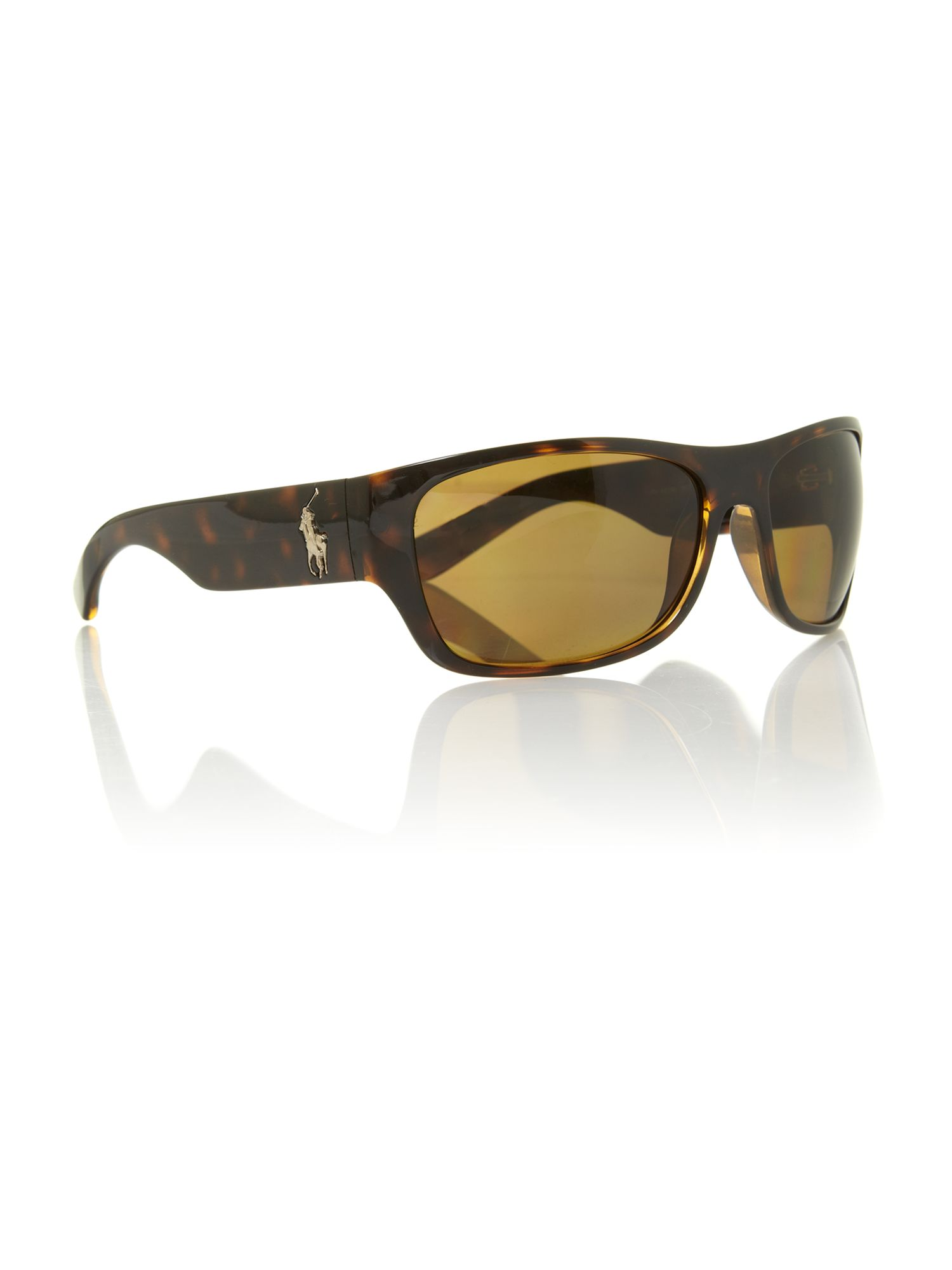Men`s PH4074 signature sunglasses