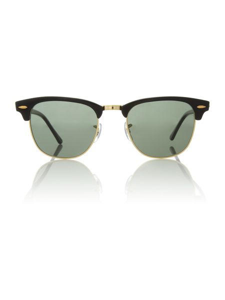 Ray-Ban Unisex RB3016 wayfarer sunglasses