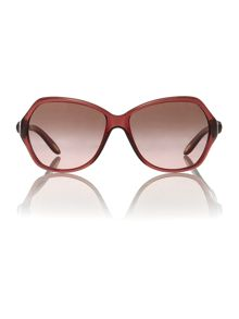 Ralph Ralph ladies RA5136 rose butterfly sunglasses