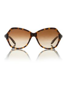 Ralph ladies RA5136 dark tortoise brown sunglasse