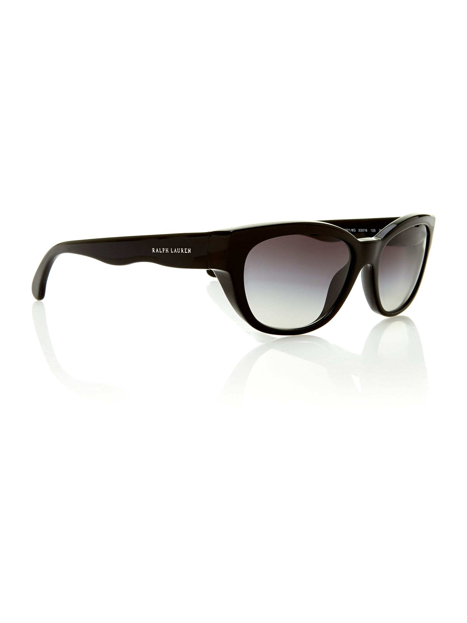 RL8101 black eastern coast sunglasses