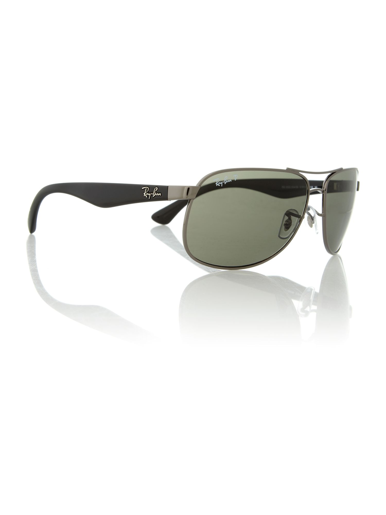 Unisex RB3502 lifestyle sunglasses