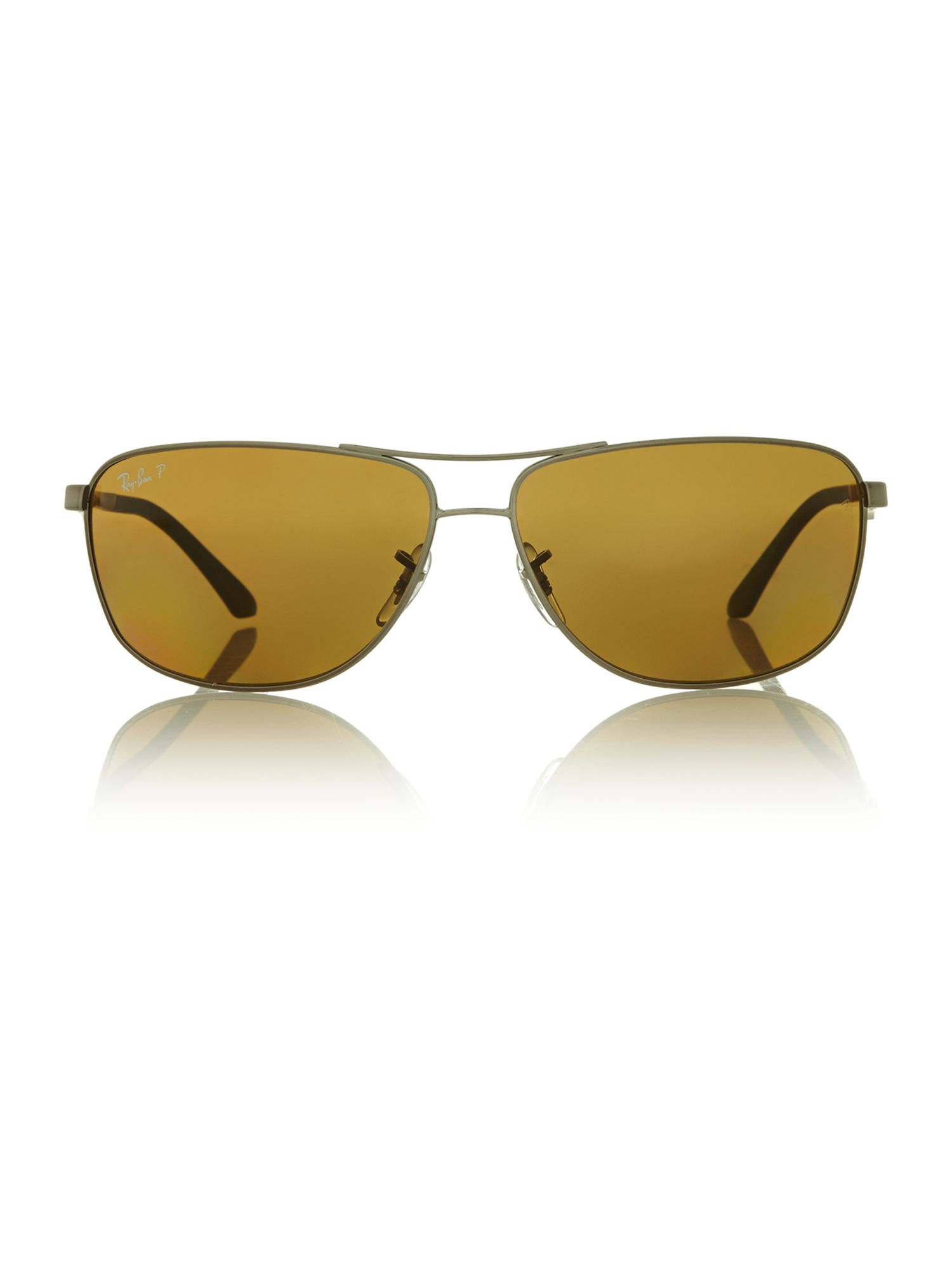 Unisex RB3506 lifestyle sunglasses