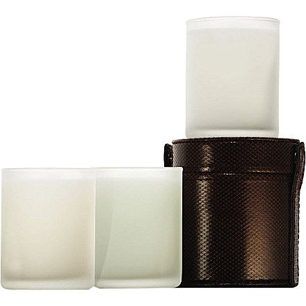 Le Petite Patisserie Travel Candle Set
