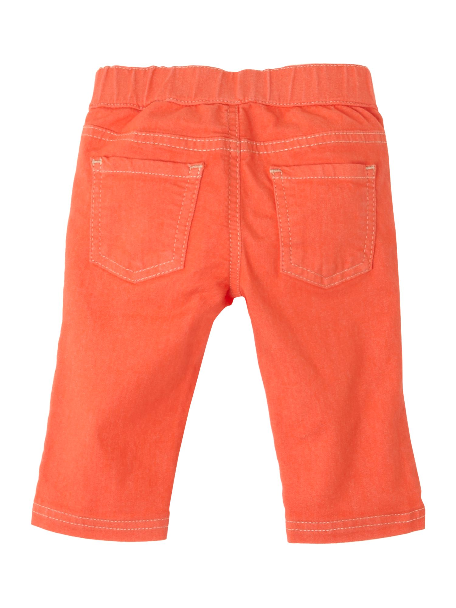Girl`s capri pants