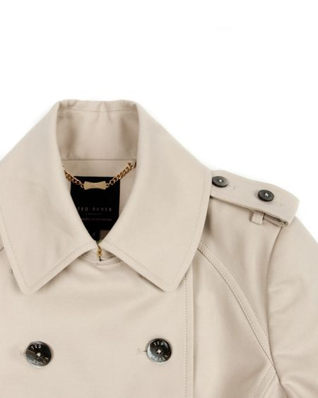 Ted Baker Moriah double breasted coat