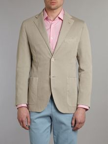 Richard James Mayfair Washed bedford cord jacket
