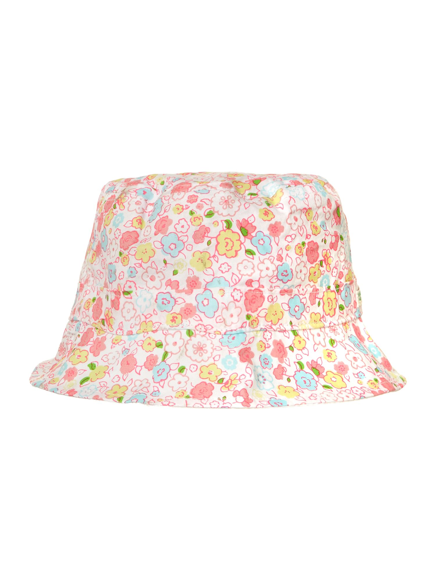 Girl`s bucket hat