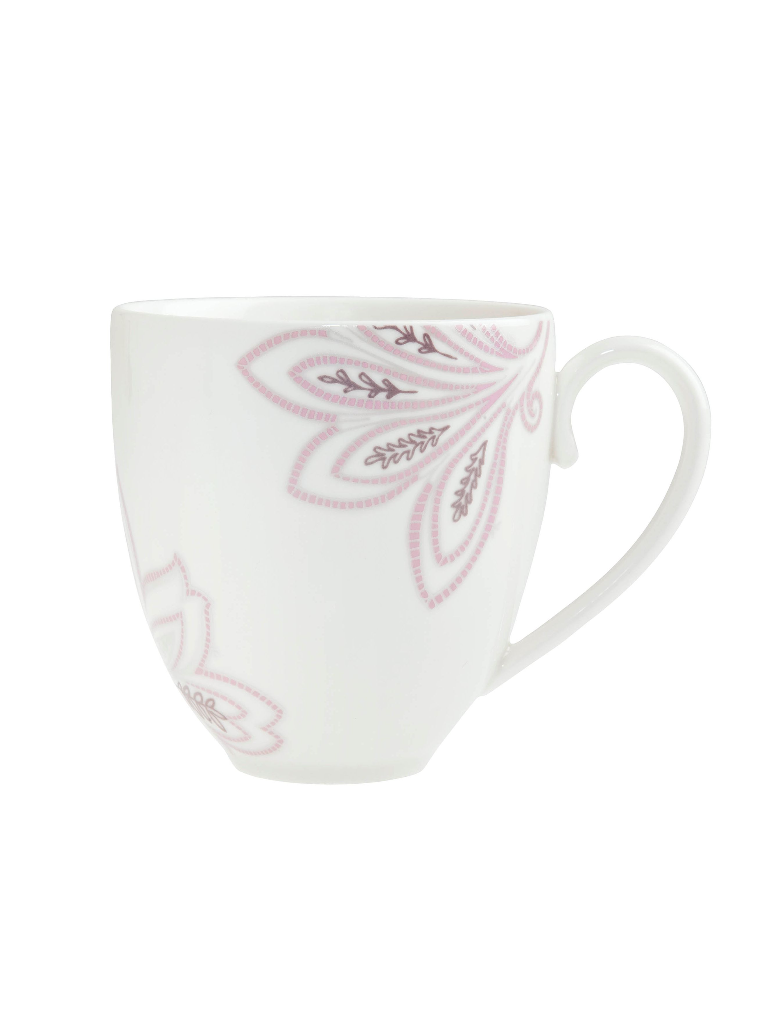 Chantilly large mug