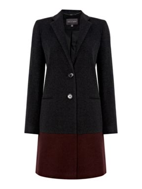 Pied a Terre Masculine Coat