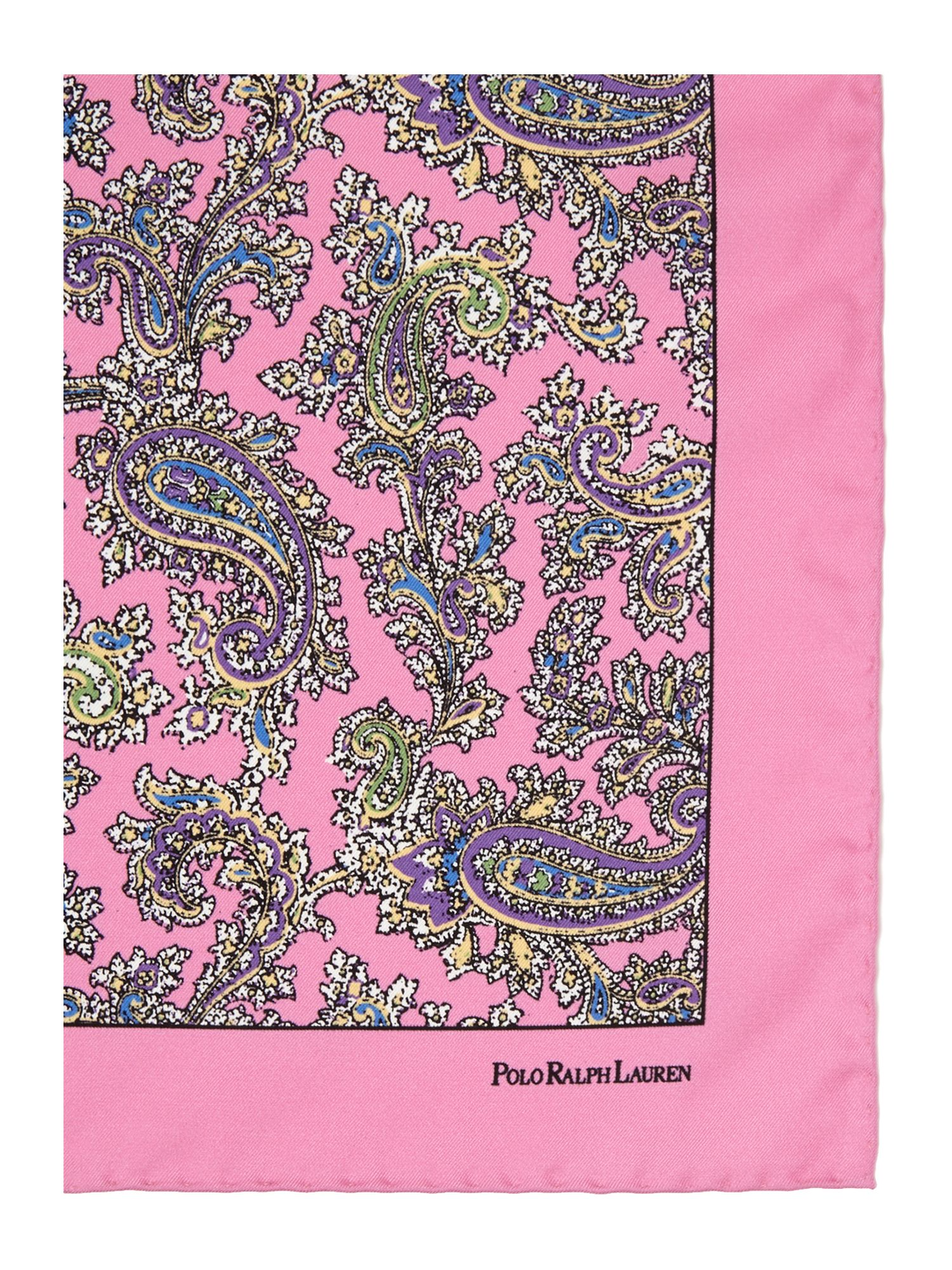All over pattern hankie