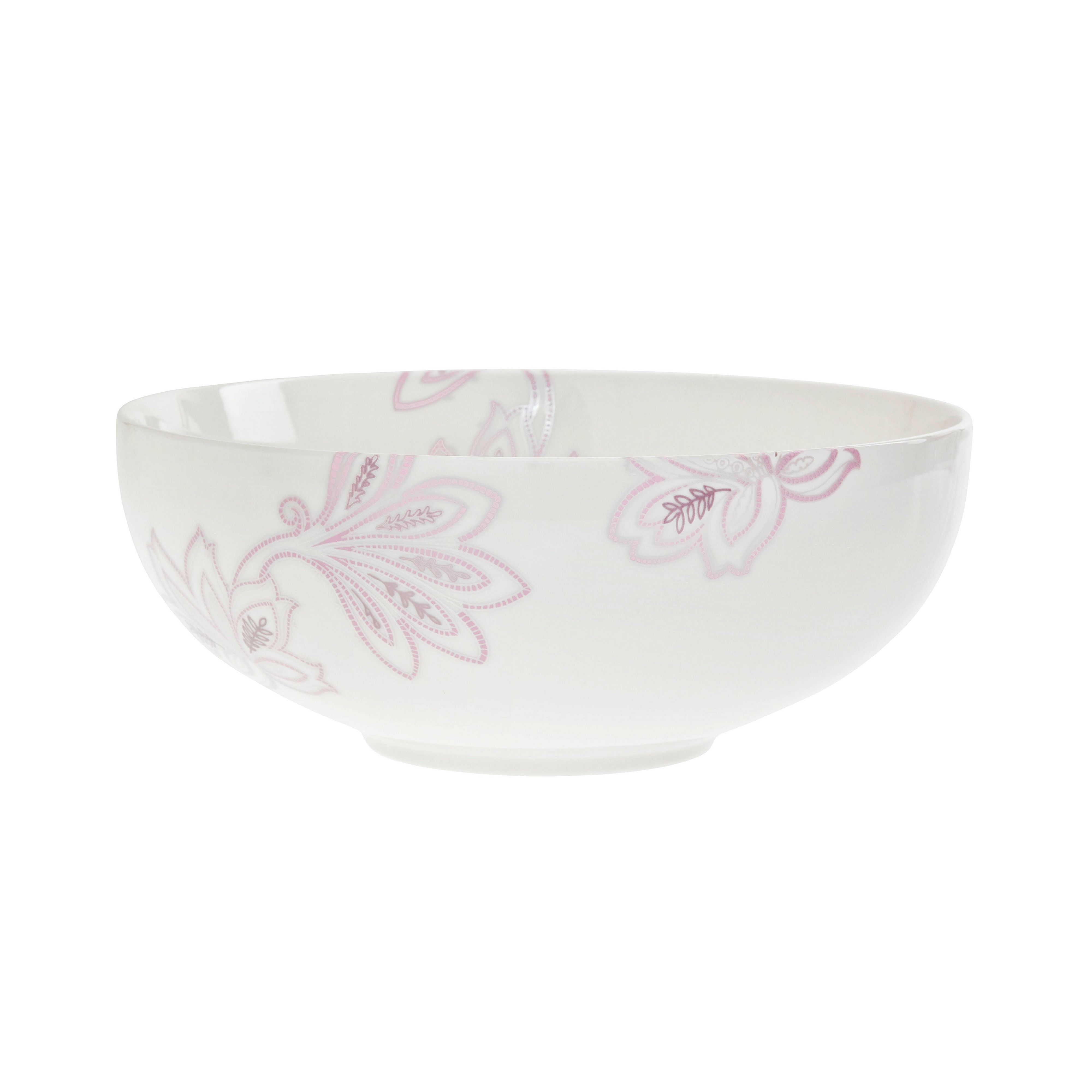 Chantilly serving bowl
