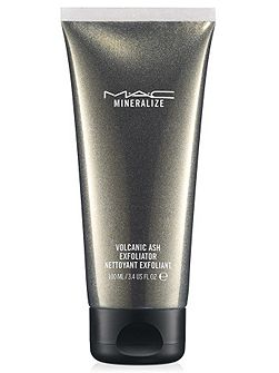 Mineralize Volcanic Ash Exfoliator