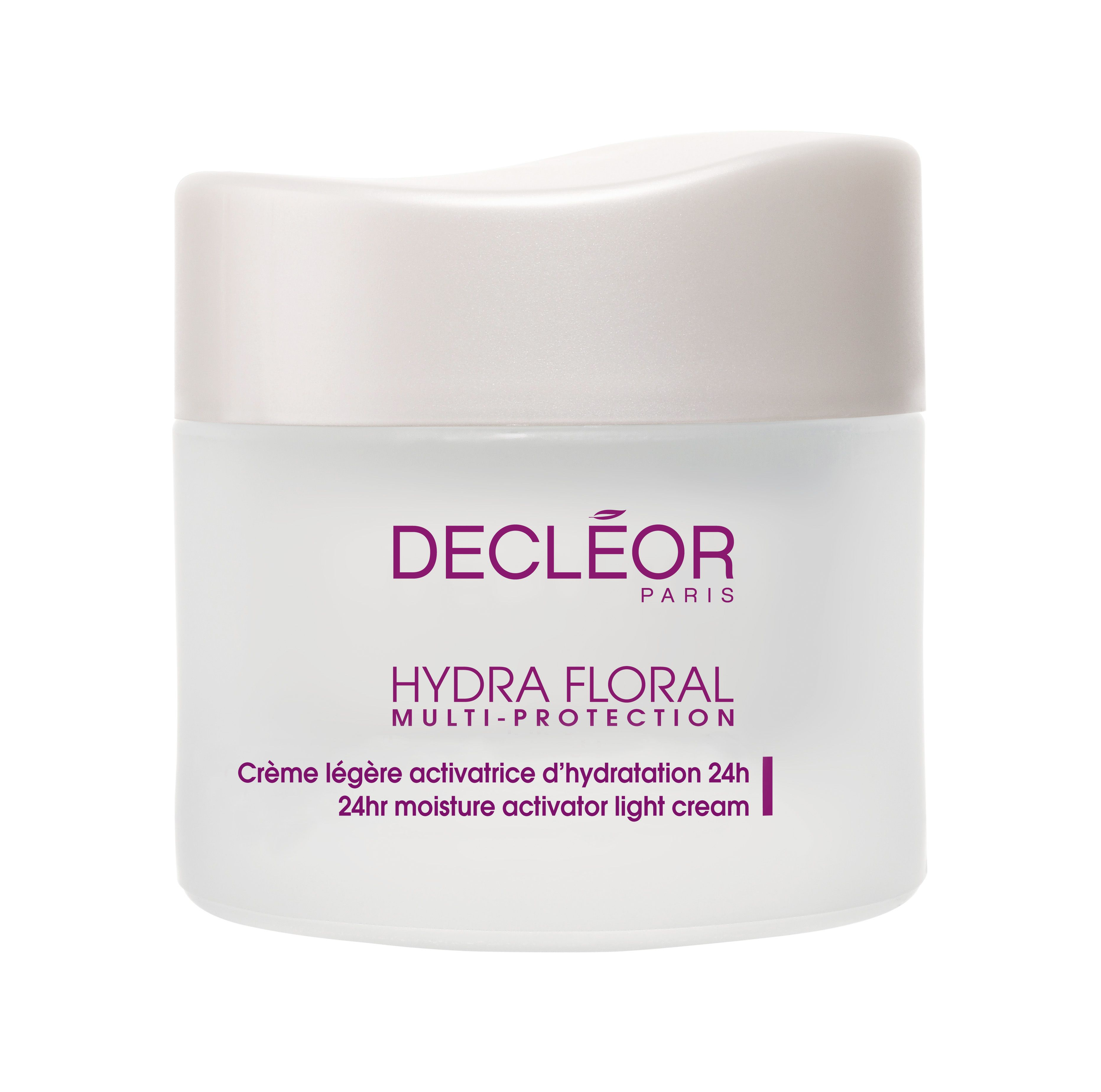 Hydra Floral Multi Protection Light Cream