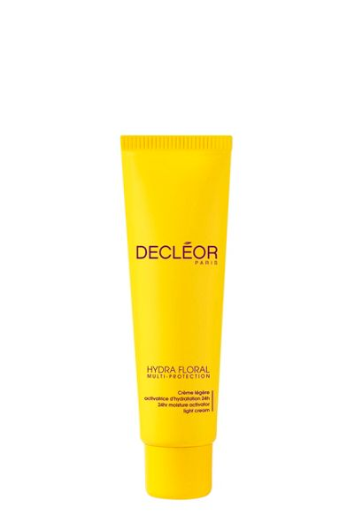 Decléor Hydra Floral Multi Protection Light Cream