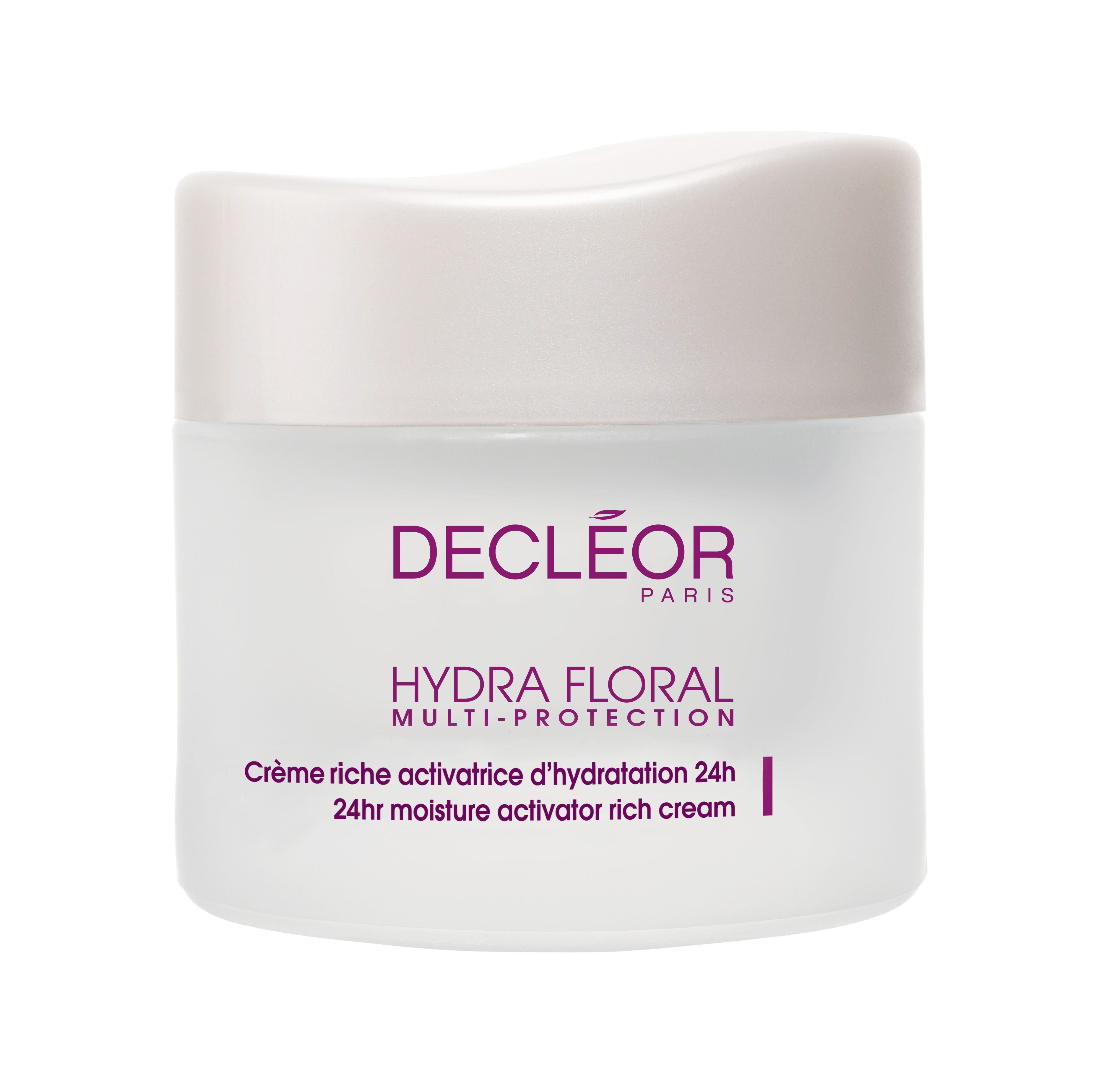 Hydra Floral Multi Protection Rich Cream