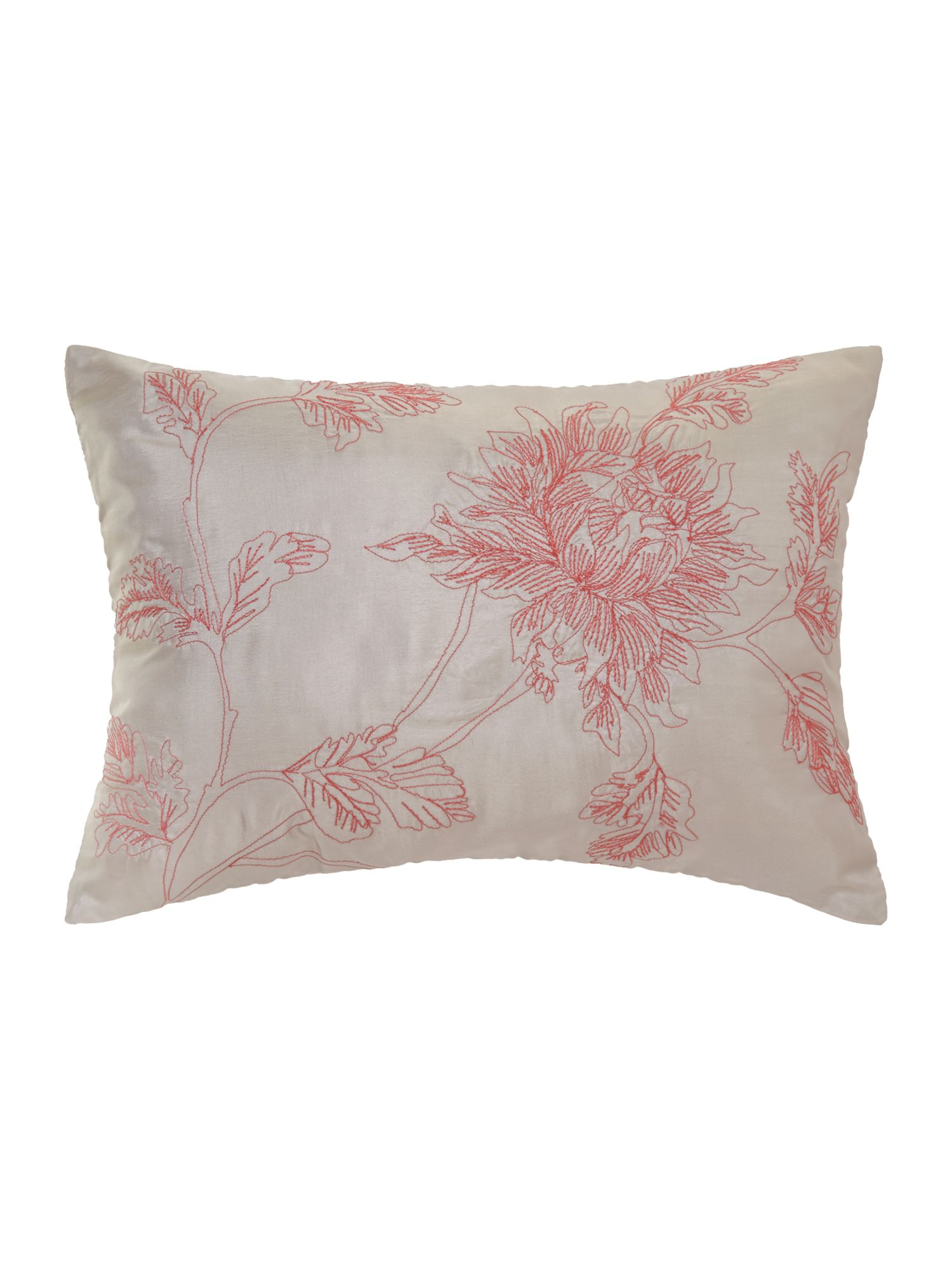 Chrysanthemum cushion pink