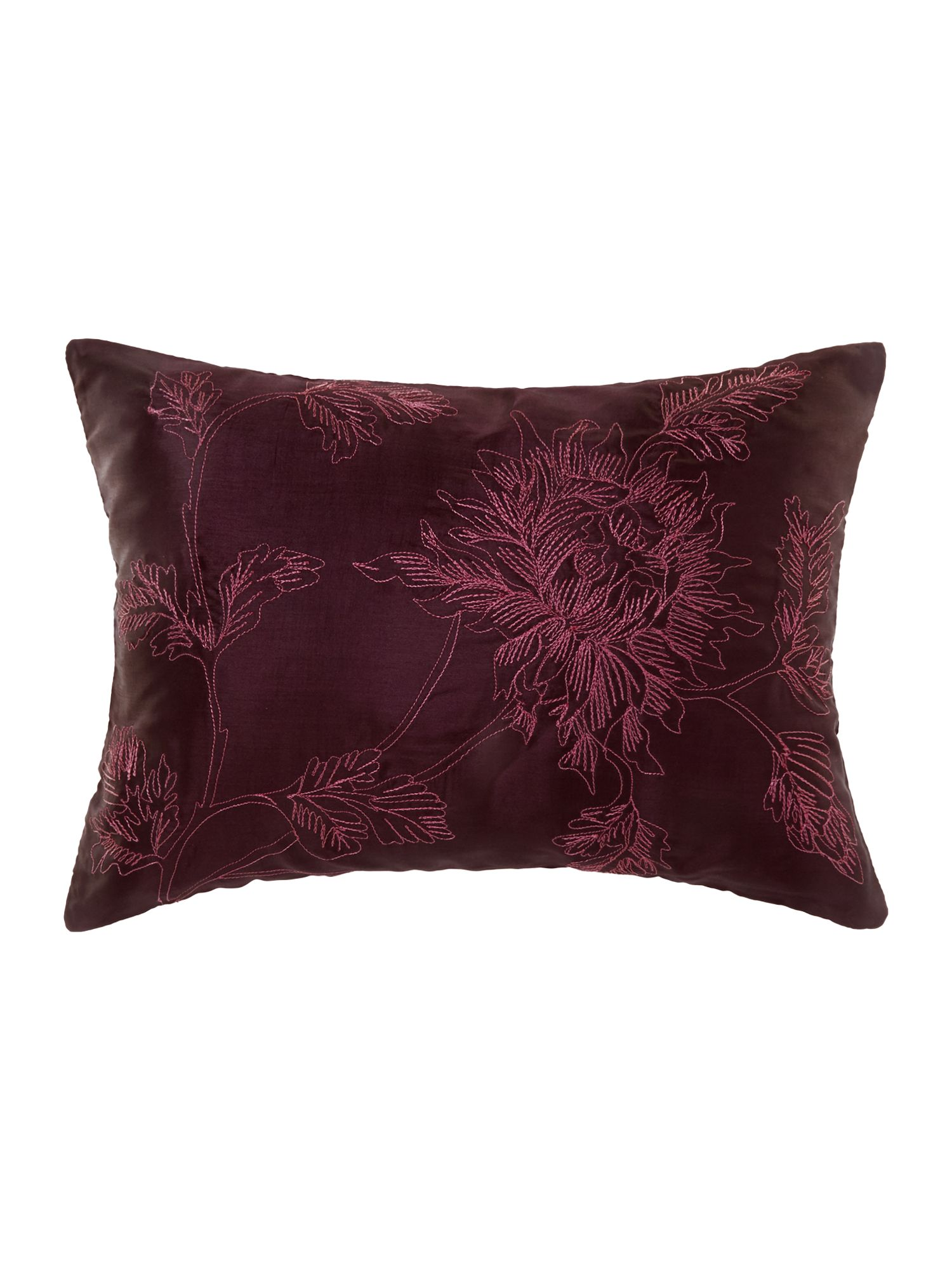 Chrysanthemum cushion purple