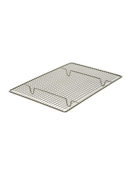 Linea Rectangular cooling rack, 38 cm