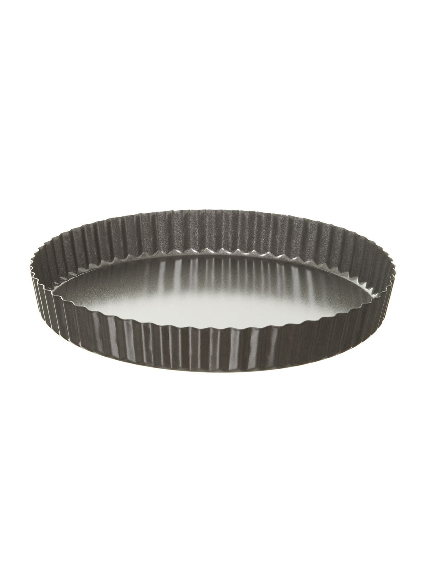 Flan pan, 23cm (fixed base)