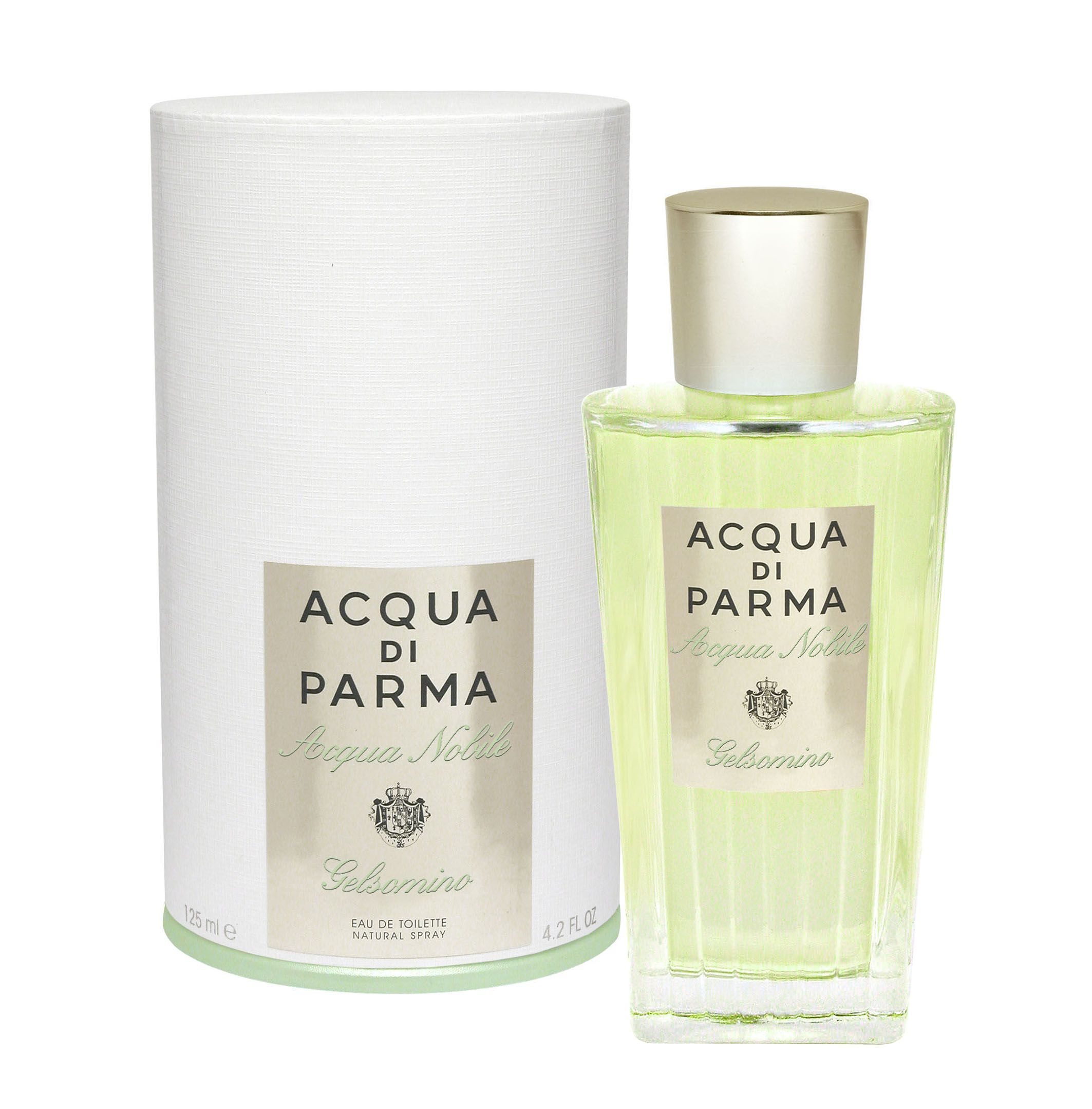 Acqua Nobile Gelsomino Eau de Toilette 125ml