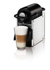 Pixie Stainless Steel Lines with Aeroccino