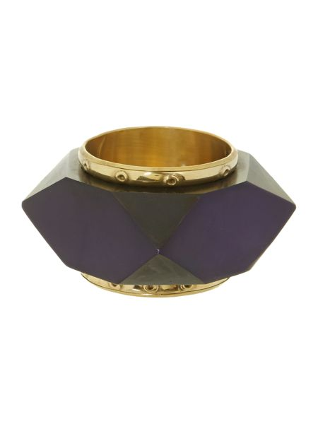 Pied a Terre Jewel resin napkin ring