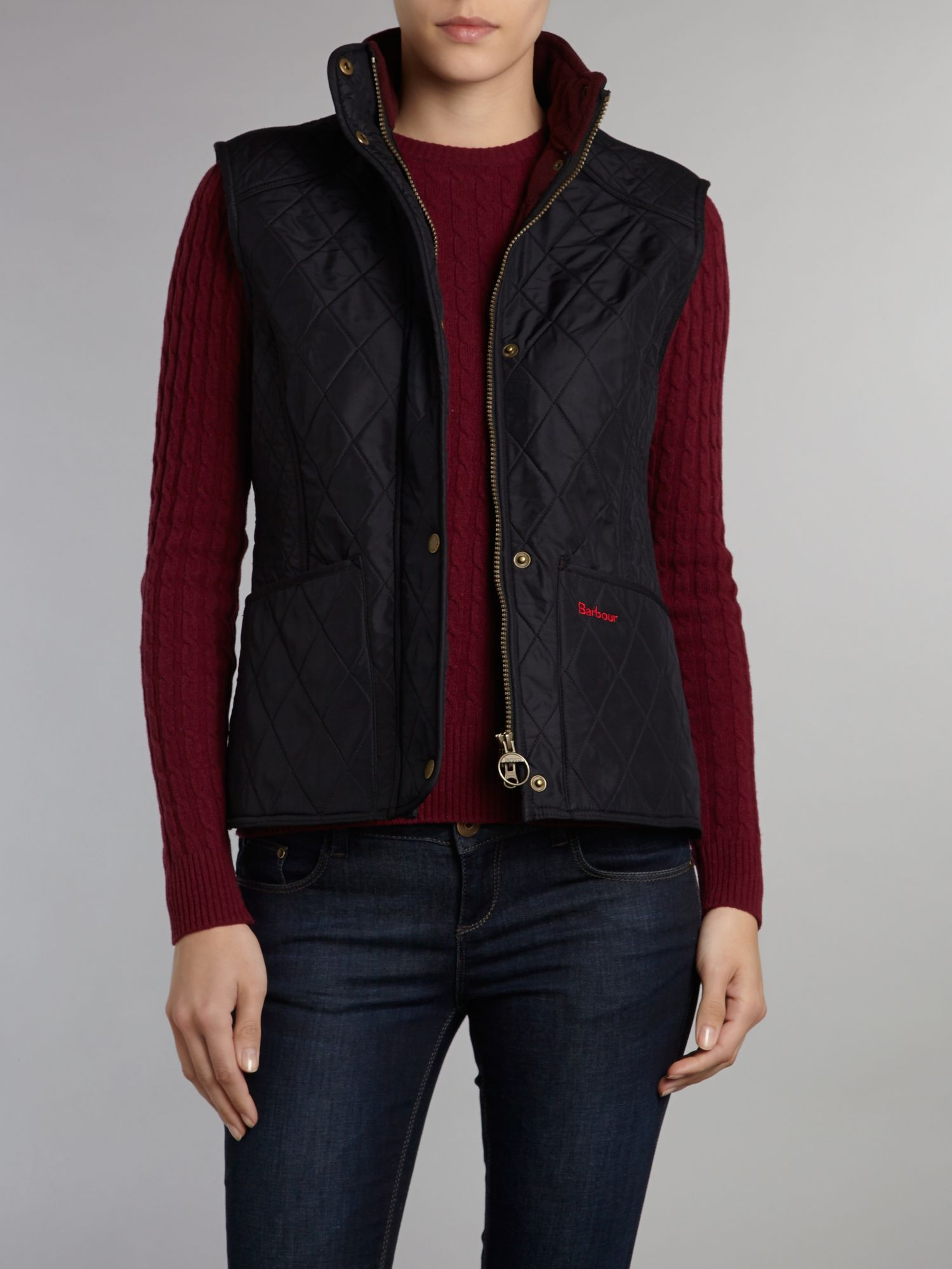 Winter Liddesdale Gilet