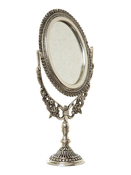 Shabby Chic Dressing Table Mirror House Of Fraser