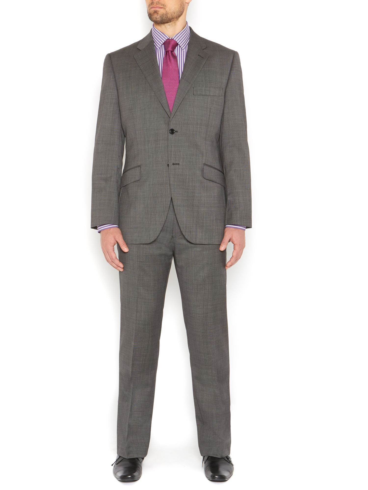 Dumbarton Texture Suit Jacket