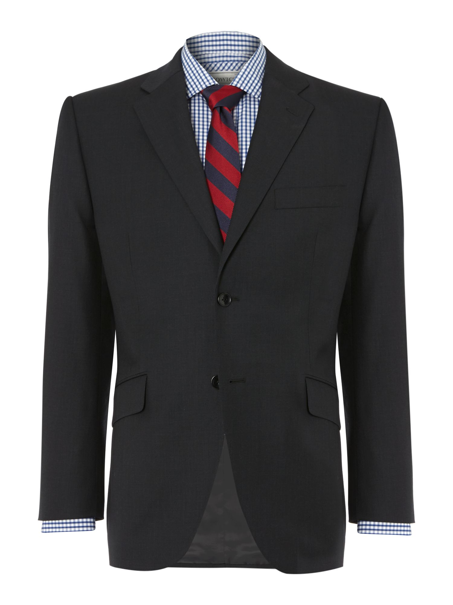 Cambridge Nested Suit
